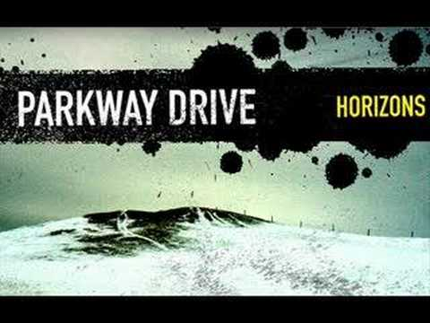 Parkway Drive - Moments of Oblivion