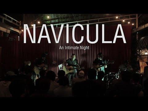 NAVICULA | An Intimate Night ( Live at Rumah Opa, Malang, Indonesia )