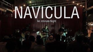 NAVICULA   An Intimate Night ( Live at Rumah Opa, Malang, Indonesia )