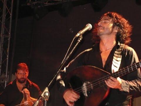 Michalis Tzouganakis ~ Cretan Music ~ Mantinades