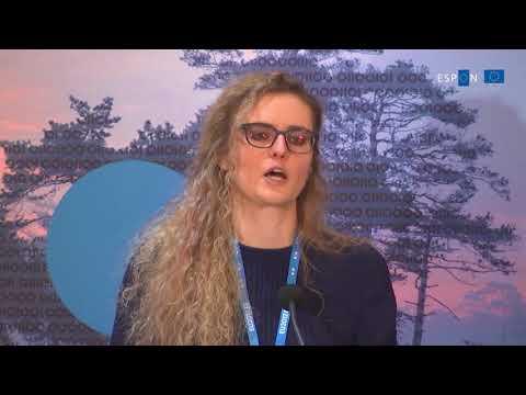 ESPON 2020 Conference - 7 December