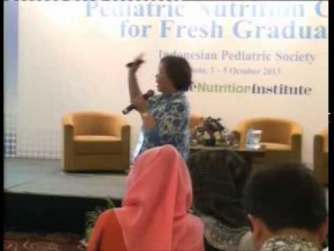 Pediatric Nutrition Course for Fresh Graduates - Part 2