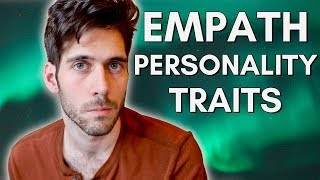 All Empaths Have These 3 Personality Traits