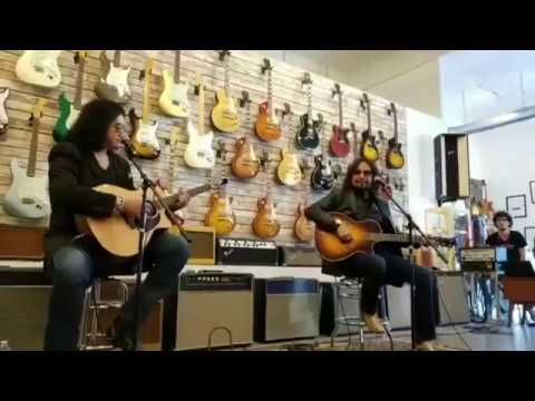 Gene Simmons & Ace Frehley  2018 NEW SONG!! I'm Nothing Without You