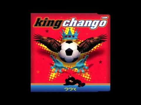 King Changó - God Damn Killers