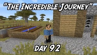Everyday Minecraft - The Incredible Journey [92]