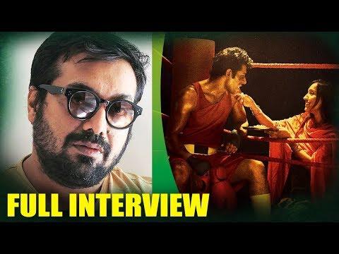 Anurag Kashyap   Mukkabaaz   Full Interview