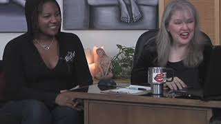 The Rev Mel Show with guest Mistress Isis Part 6