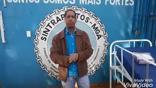 Odair Jose Sintrapostos - Mgá