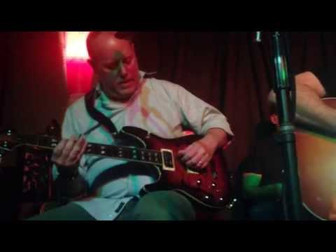 Paul Thorn - If You Can't Love Me 4-Ever - 2015-02-05