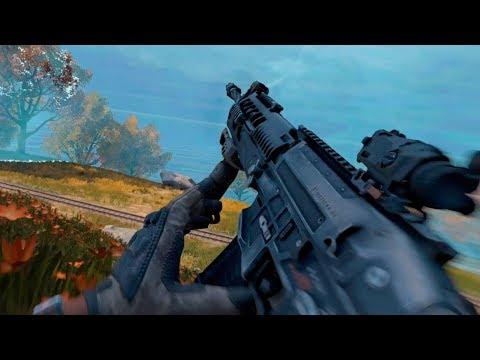 Годный Контент по Call of Duty
