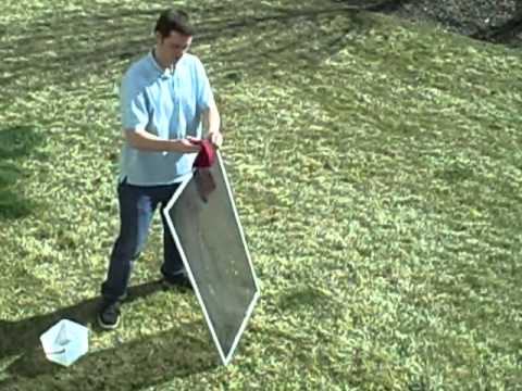 How To Properly Clean Window Screens