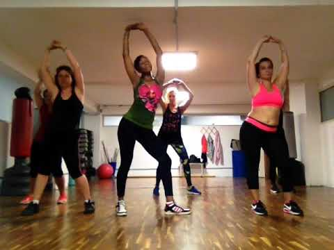 Pegale con to. | ZIN 72 | Zumba Fitness by Dina B.