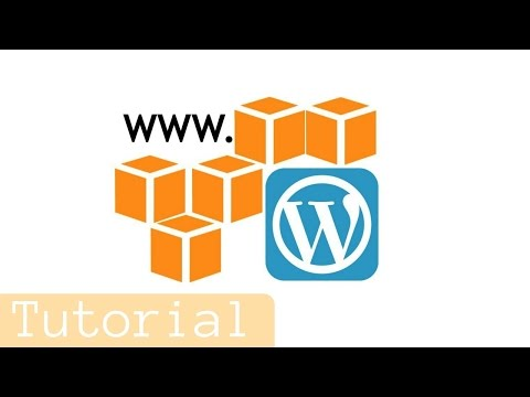 Amazon AWS EC2 | How to Create a Free Website: Customize Your Domain Name [NEW]