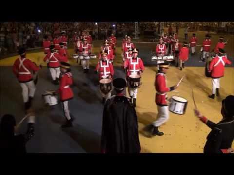 lnstituto Estadual Padre Francisco Garcia - Festival de Bandas 2016