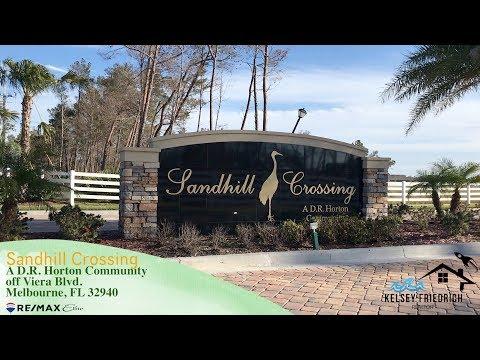 Move in ready at Sandhill Crossing - D.R. Horton - Melbourne, FL 32940