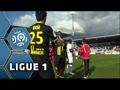 AC Ajaccio - LOSC Lille (2-3) - 02/03/14 - (ACA-LOSC) - Highlights