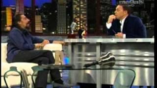 Diego El Cigala en Alexis Valdes P-229 parte 1.wmv YouTube Videos