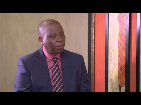 Mashaba's advice to black industrialists