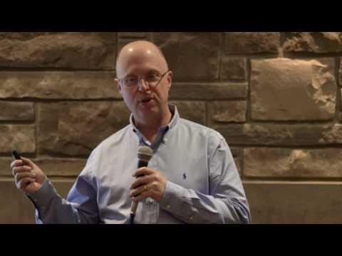 Doug Tames - Entrepreneurs In Residence