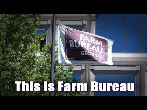 This is Farm Bureau
