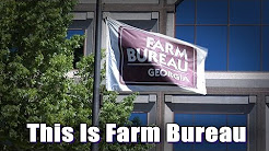This is Farm Bureau