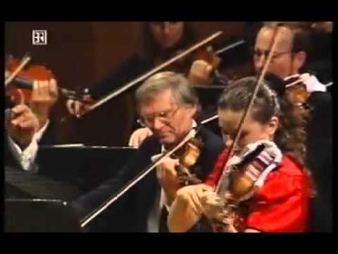 Hahn - Sibelius - Violin Concerto