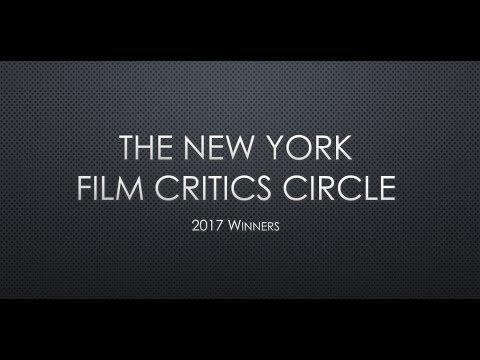 New York Critics Circle Winners 2017
