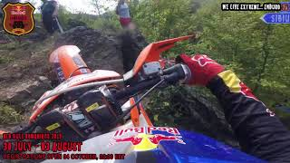 Red Bull Romaniacs Official Video: Manuel Lettenbichler POV
