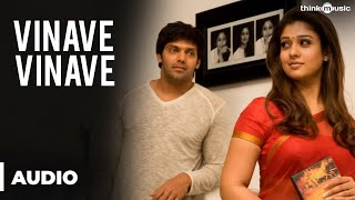 Download lagu Vinave Vinave Official Full Song - Raja Rani | Telugu