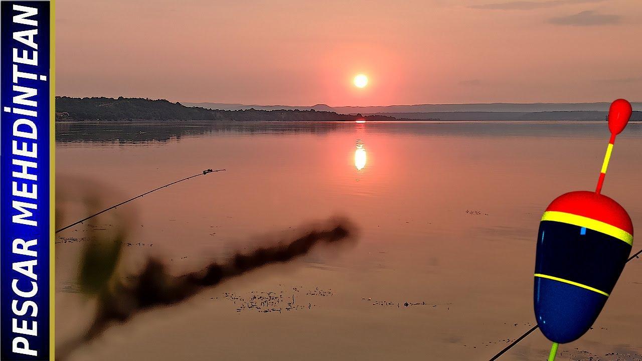 Download Pescuit pe Dunăre, in curba de la Batoți. 24.07.2021