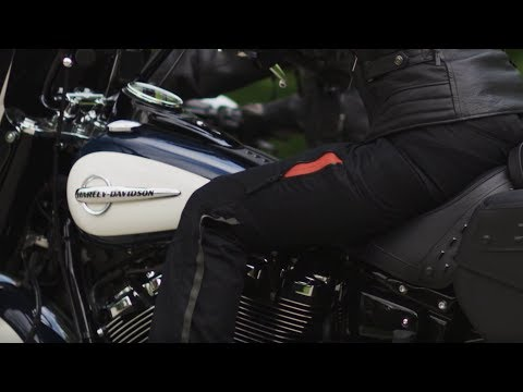 Vanocker Waterproof Overpants | Harley-Davidson