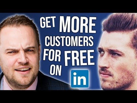 5 Ways to Grow your LinkedIn Profile for FREE