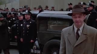 """Перекресток Миллера"" Джоэл Коэн, Итан Коэн. (перестрелка)"