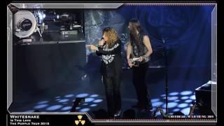 Whitesnake   Is This Love 2015