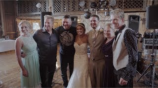 Rascal Flatts - Wedding Crashing