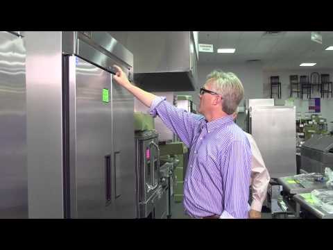 All About Reach In Refrigeration, From The Restaurant Source