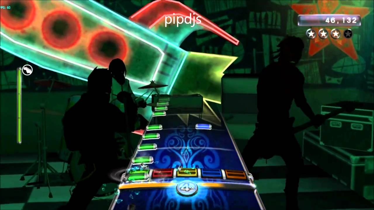 Wii] Rock Band 3
