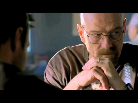 "Breaking Bad S04E01 ""Box Cutter"" - Denny's Scene"