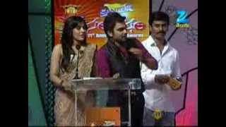 Repeat youtube video 11th Santosham Film Awards 2013