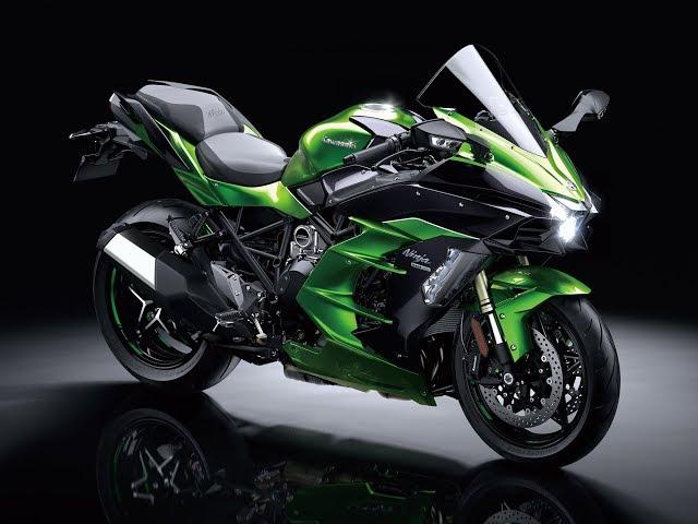 Kawasaki Ninja H2 Sx Price Mileage Images Colours Specs Reviews