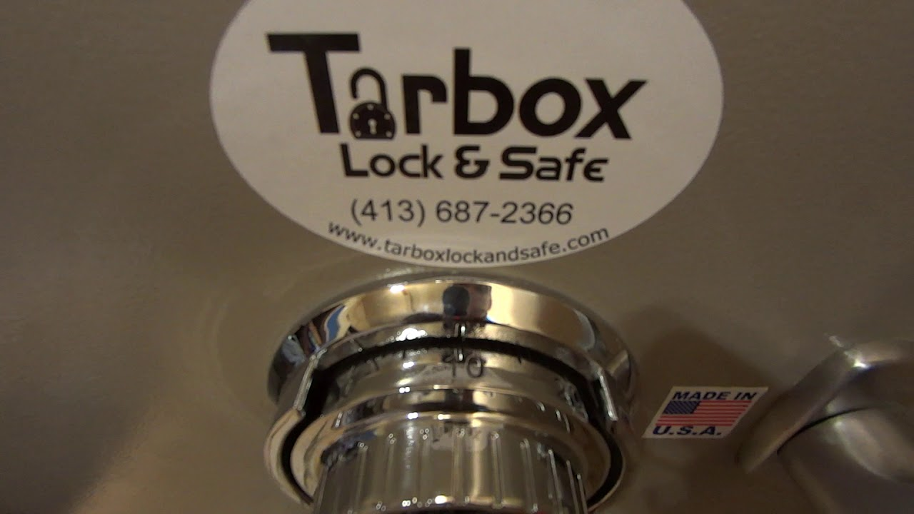 Facebook Feed - Tarbox Lock and Safe