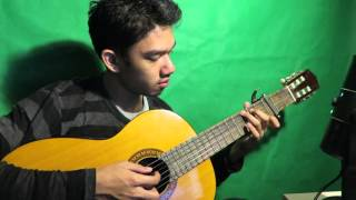 Adele - All I Ask Fingerstyle Guitar Cover Mp3