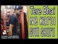 Amit bhadana new video |Ab banegi meri body| AVE Fever vines