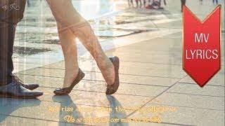 It's Not Goodbye   Yao Si Ting   Lyrics [Kara + Vietsub HD]