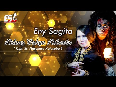 Cover Lagu Eny Sagita - Kidung Wahyu Kolosebo [OFFICIAL] STAFABAND