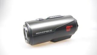 REVIEW: Monoprice MHD AKA Polaroid XS100 AKA ION Air Pro, etc etc.