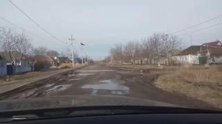 Ул. Генерала Попеля, 26 февраля 2017 г.
