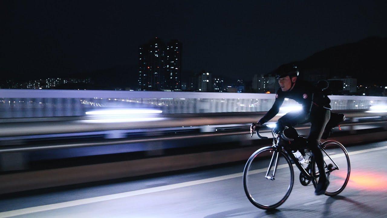 Велосипед и я (Bike & I)