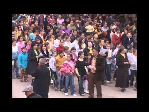 اغنية عن بغديدا بعنوان (يدنيا انتي الحرمتيني) انتاج توزيع بشار باباوي